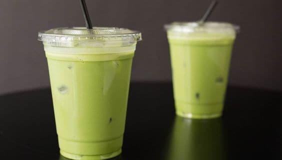 ข้อแตกต่างของชาเขียว กับชา เขียวมัทฉะ